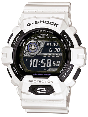 Casio GR-8900A-7ER G-Shock Solar Digitaluhr